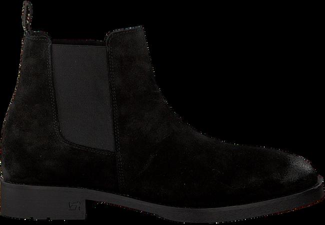 Schwarze SCOTCH & SODA Chelsea Boots PICARO  - large