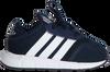 Blaue ADIDAS Sneaker low SWIFT RUN X I  - small