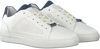 Weiße REHAB Sneaker low TIAGO  - small