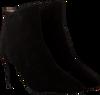 Schwarze UNISA Stiefeletten TILO  - small