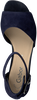 Blaue GABOR Sandalen 723 - small