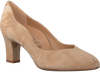 Beige UNISA Pumps MORAN  - small