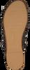 Bronzefarbene KANNA Pantolette 20191  - small