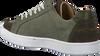 Grüne SCAPA Sneaker 10/4513CN  - small