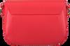 Rote VALENTINO BAGS Umhängetasche SUPERMAN SATCHEL - small