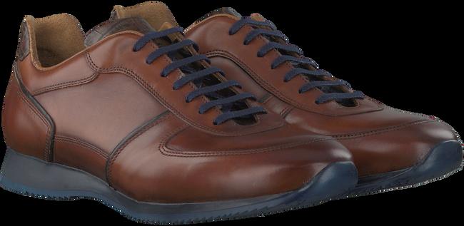 Cognacfarbene VAN BOMMEL Sneaker 16192 - large