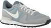 Graue NIKE Sneaker INTERNATIONALIST MEN - small