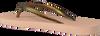 Braune UZURII Pantolette ORIGINAL SWITCH - small