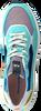 Grüne FLORIS VAN BOMMEL Sneaker low 85307  - small