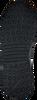 Blaue VRTN Sneaker 9337A  - small