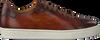 Cognacfarbene MAGNANNI Sneaker low 22475  - small