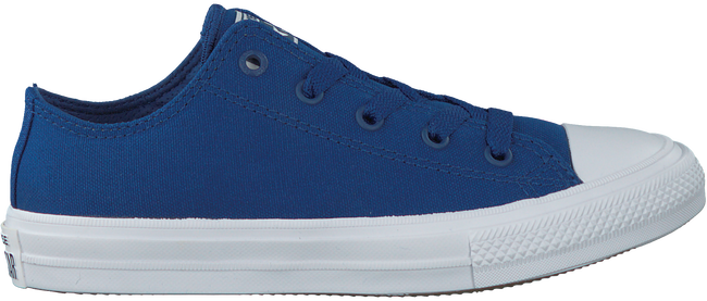 Blaue CONVERSE Sneaker CTAS II OX - large