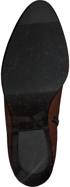 Cognacfarbene NOTRE-V Stiefeletten 577 002FY  - large