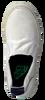 Weiße SATORISAN Slip-on Sneaker 151043 - small