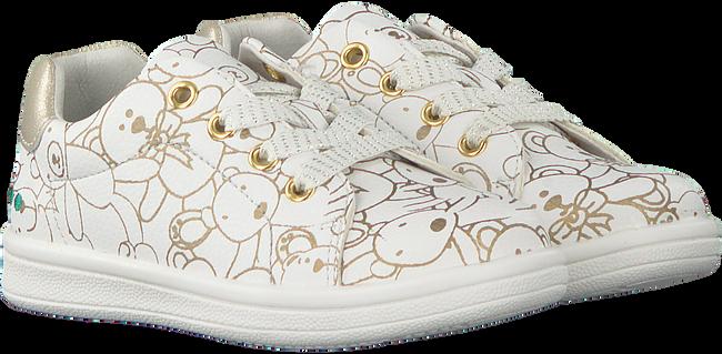 Weiße BUNNIES JR Sneaker low 220141  - large