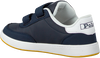 Blaue POLO RALPH LAUREN Sneaker low RONNIE EZ  - small