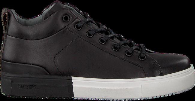 Schwarze BLACKSTONE Sneaker SK53  - large
