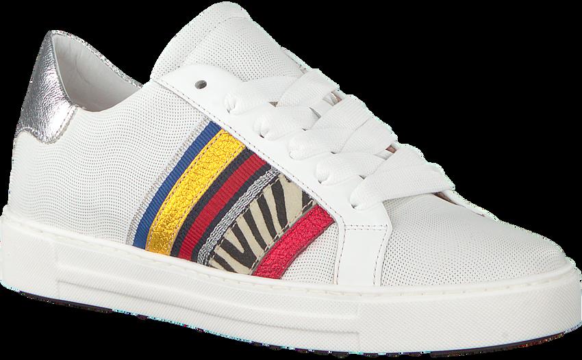 Weiße MARIPE Sneaker 27691  - larger