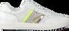 Weiße MARIPE Sneaker low 30379  - small