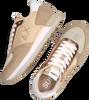 Beige SUN68 Sneaker low KATE SHINE  - small