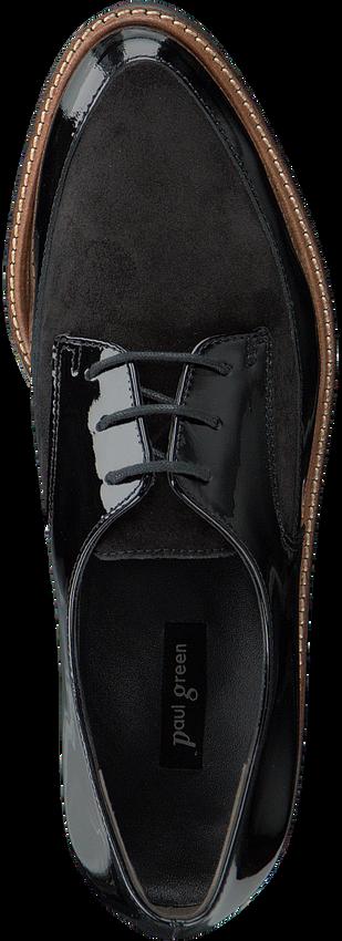 Black PAUL GREEN shoe 1665  - larger