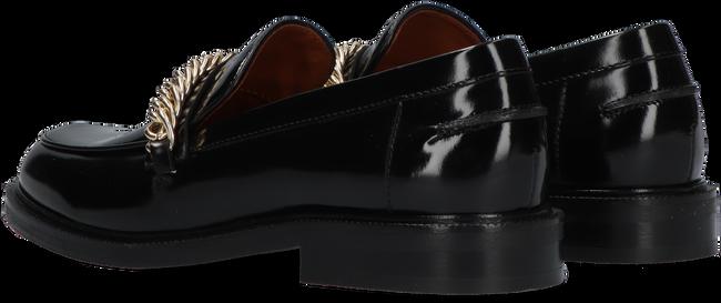 Schwarze BILLI BI Slipper 4710  - large