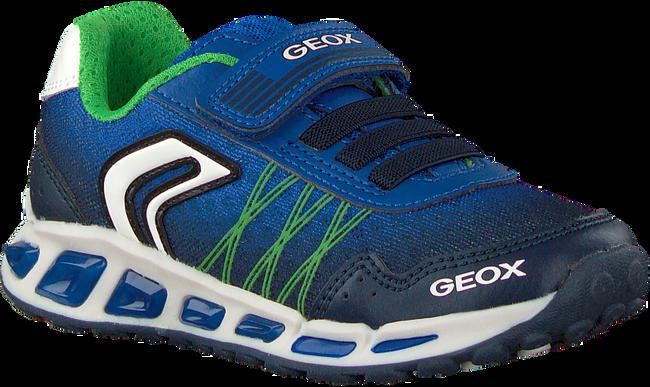 Blaue GEOX Sneaker J8294B - large