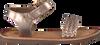 Roségoldene GIOSEPPO Sandalen 48617  - small