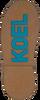Silberne KOEL4KIDS Stiefeletten KO860-30  - small