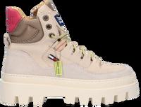 Beige TOMMY HILFIGER Sneaker high HYBRID B  - medium
