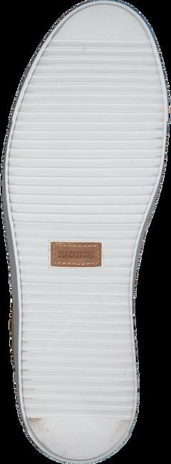 Gelbe BLACKSTONE Sneaker RM50  - large