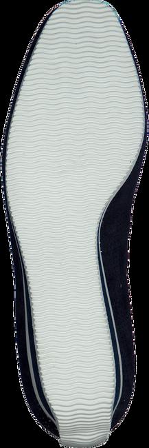 Blaue HASSIA Slipper 1406 - large