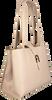 Beige FURLA Handtasche SOFIA M TOTE  - small