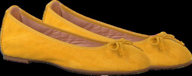 Gelbe UNISA Ballerinas ACOR - large