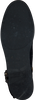 Schwarze MICHAEL KORS Stiefeletten PRESTON FLAT  BOOTIE  - small