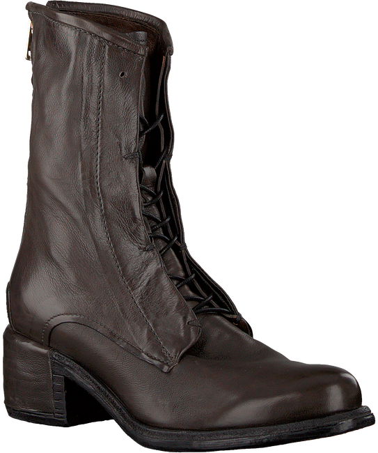 Taupe A.S.98 Schnürboots 548202  - large