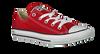 Rote CONVERSE Sneaker OX CORE K - small