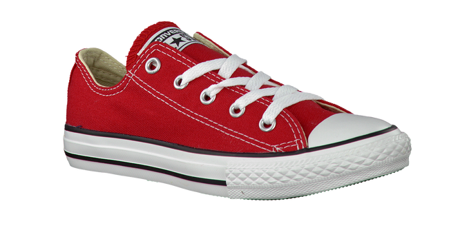 Rote CONVERSE Sneaker OX CORE K - large