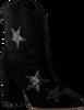 Schwarze FABIENNE CHAPOT Stiefeletten HUGO STAR BOOT  - small