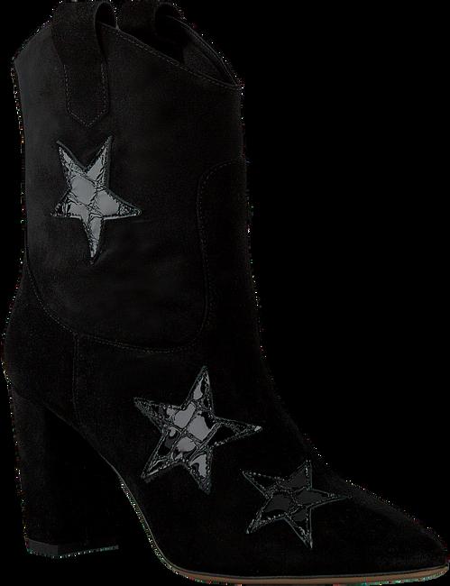 Schwarze FABIENNE CHAPOT Stiefeletten HUGO STAR BOOT  - large
