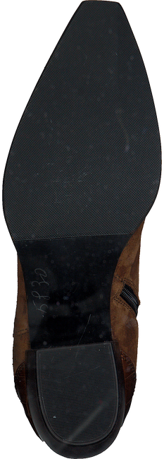 Cognacfarbene MARIPE Cowboystiefel 29367  - large