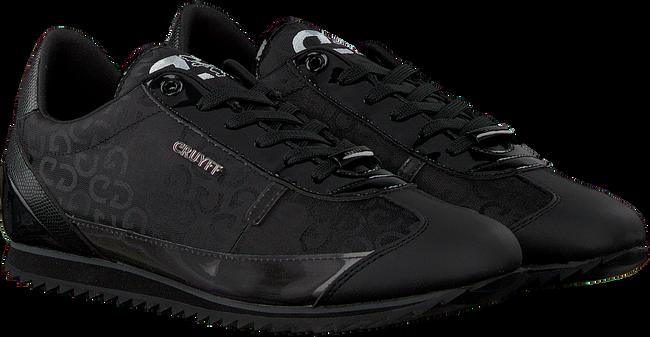 Schwarze CRUYFF CLASSICS Sneaker low MONTANYA  - large