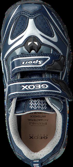 Blaue GEOX Sneaker ECLIPSE - large