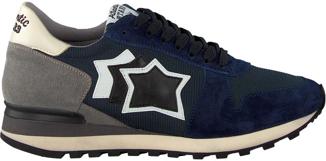 Grüne ATLANTIC STARS Sneaker ARGO - large