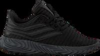 Schwarze ADIDAS Sneaker SOBAKOV J  - medium