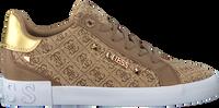 Beige GUESS Sneaker low PUXLY  - medium