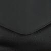 Schwarze DEPECHE Umhängetasche 14162  - small