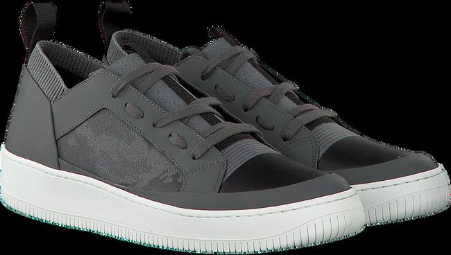 Graue OKYO Sneaker 1708K - large