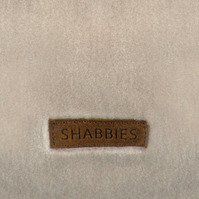 Beige SHABBIES Handtasche 213020022  - large