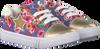 Blaue SHOESME Sneaker SH9S017 - small